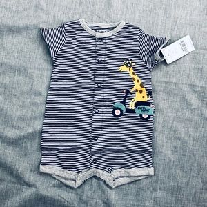 Carters 3M one piece